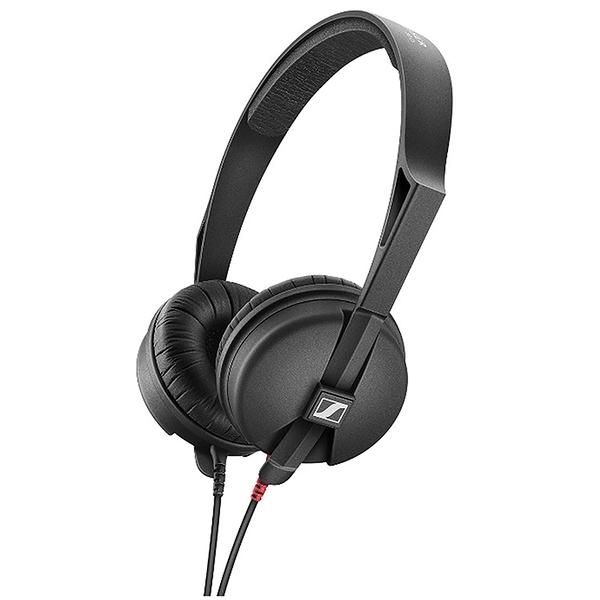 SENNHEISER HD 25 LIGHT 監聽耳機-原廠公司貨
