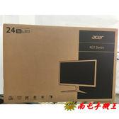 =南屯手機王= Acer  24吋 電競電腦螢幕    KG241Q   宅配免運費
