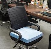 加厚乳膠坐墊學生教室軟辦公室舒適椅墊凳子椅子墊子家用四季座墊QM 向日葵