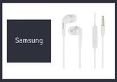 SAMSUNG 三星 GALAXY NOTE2/NOTE3 原廠線控耳機(裸裝)