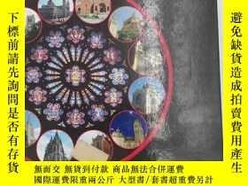 二手書博民逛書店Cathedrals罕見to the GloryY19139 KB Cook Regal Printing L