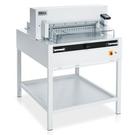 【IDEAL】6655 電動 裁紙器 修邊刀 觸摸屏+安全罩 (800張) / 台