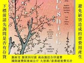 二手書博民逛書店Hiroshige:罕見One Hundred Famous Views ofY237948 Taschen,