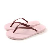 MALVADOS LUX 萊絲系列 夾腳拖 人字拖 拖鞋 雨天 粉紅色 女鞋 2005-2169 no026