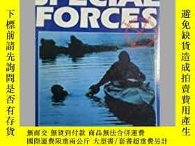 二手書博民逛書店Elite罕見Special Forces (damaged)-精銳特種部隊(受損)Y414958 出版