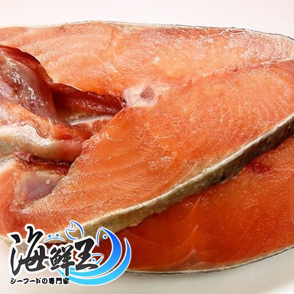 鮮嫩鮭魚切片 *1片組(100g±10%/片 )