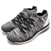 Reebok 訓練鞋 Ultra Circuit TR ULTK LM 黑 白 雪花 健身專用 編織鞋面 襪套式 男鞋【PUMP306】 CN6344