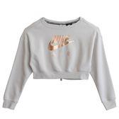 Nike AS W NSW RALLY CREW AIR  長袖上衣 AV6228030 女 健身 透氣 運動 休閒 新款 流行