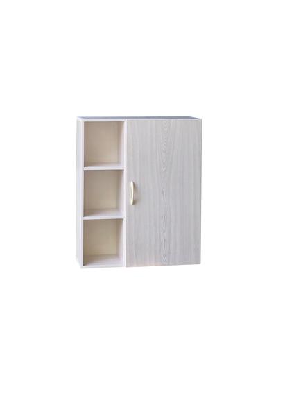 【環保傢俱】塑鋼浴室吊櫃.塑鋼置物櫃,塑鋼收納櫃287-11