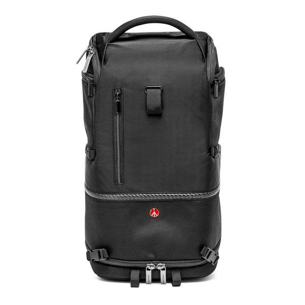 Manfrotto 曼富圖 Advanced Tri Backpack M 專業級3合一斜肩後背包 MB MA-BP-TM【公司貨】