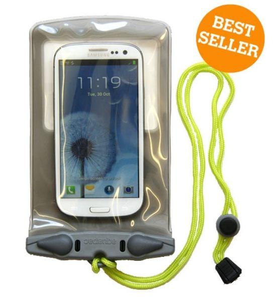 【aquapac】Small Whanganui™ Phone/GPS Case (手機防水袋) 348