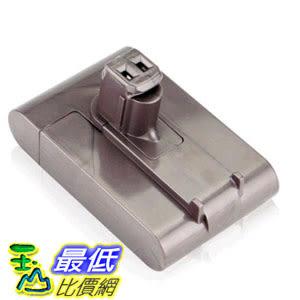 [廠商直寄] Dyson DC44 DC45大容量2200mAh副廠鋰電池DC31 DC34 DC35可參考 cd1