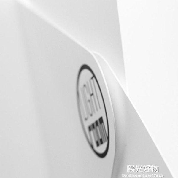 攝影棚便攜摺疊LED迷你柔光道具靜物產品拍攝小型燈箱 NMS陽光好物