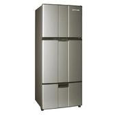 【TATUNG 大同】 580L三門變頻冰箱 TR-C580VP-AG