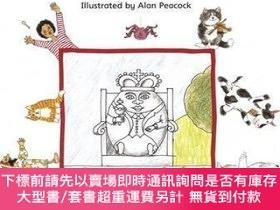 二手書博民逛書店Our罕見Favourite Rhymes Humpty DumptyY255174 Alan Peacock