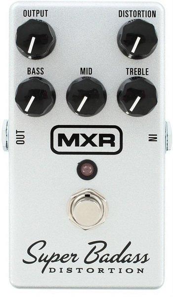 ☆ 唐尼樂器︵☆ Dunlop MXR M75 Super Badass Distortion 破音 效果器