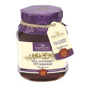 蕎麥蜜500克, 阿爾泰產區限定蕎麥蜂蜜