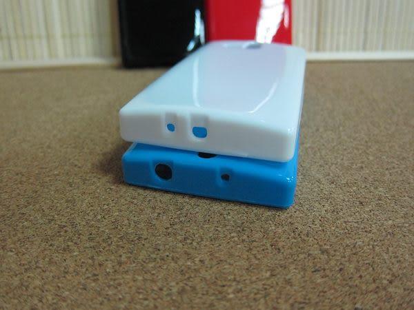 【強尼3c】SONY Xperia U ST25i 亮面果凍套 矽膠套 手機殼