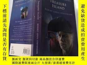 二手書博民逛書店Treasure罕見lsland 寶島Y200392