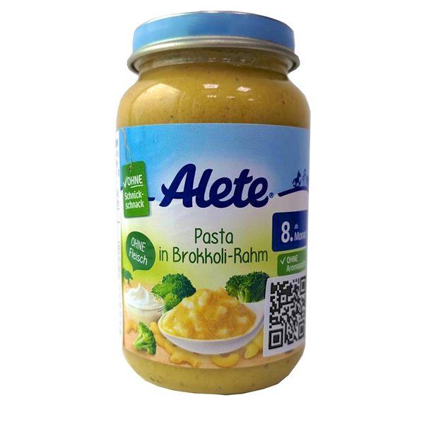Alete - 花椰菜義大利麵 220g