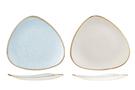 英國Churchill 點藏系列 - 31cm三角主餐盤(蛋青色)