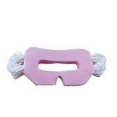 新款3D體驗VR眼鏡衛生隔離一次性遮臉布無紡布防塵隔汗眼罩018