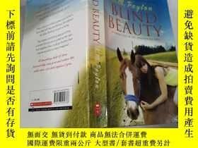 二手書博民逛書店blind罕見beauty:盲目的美人Y212829
