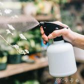 噴壺澆花噴霧瓶園藝家用灑水壺氣壓式噴霧器壓力澆水壺小型 卡卡西YYJ