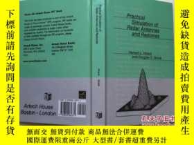 二手書博民逛書店Practical罕見Simulation of Radar A