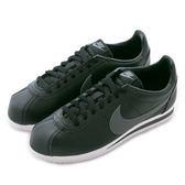 Nike 耐吉 CLASSIC CORTEZ LEATHER  經典復古鞋 749571011 男 舒適 運動 休閒 新款 流行 經典
