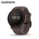 GARMIN Fenix 6S Pro 進階太陽能 複合式運動GPS腕錶