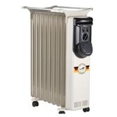 北方葉片式恆溫(9葉片)電暖器NA-09
