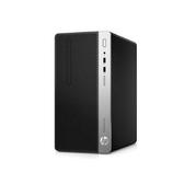 HP 400 G6 MT中階直立式商用電腦【Intel Pentium G5420 / 4GB / 1TB硬碟 / W10 Pro / B360】(6CF44AV)