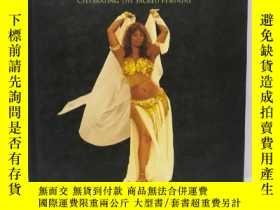 二手書博民逛書店BURNS罕見BELLY DANCE 印度舞Y22565 不祥 不祥 ISBN:9780980177176 出
