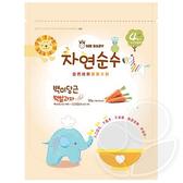 MB BABY萌寶寶 大米餅-胡蘿蔔風味【佳兒園婦幼館】