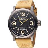 韓總 x 世堅情 Timberland 城市簡約時尚腕錶 TBL.14815JSU/02 世堅 配帶款