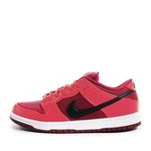 Nike Dunk Low Pro SB [304292-606] 男鞋 滑板 潮流 運動 橘 酒紅