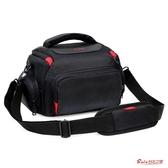 相機包 單反相機包單反便攜帶禮品單反單肩攝影便攜 1色 快速出貨