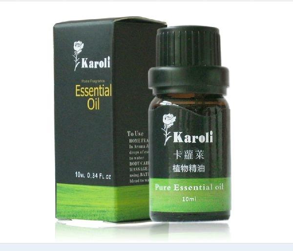 karoli 卡蘿萊 茶樹.精油10ml 滿10瓶送水氧機