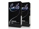 超值組合(2盒/組) 保險套 Smile...