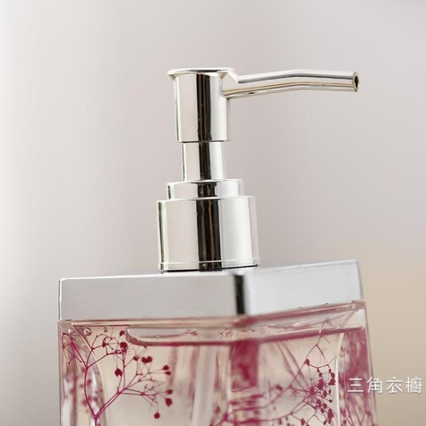 按壓式洗手液分裝瓶 洗潔精洗發水乳液瓶 沐浴液瓶 洗發露按壓瓶