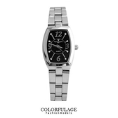 Valentino范倫鐵諾 經典小酒桶馬卡龍色系腕錶手錶 奧地利水鑽【NE1225】原廠公司貨