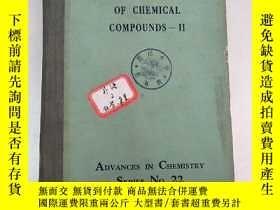 二手書博民逛書店physical罕見properties of chemical