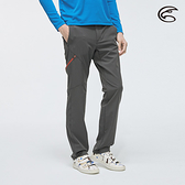 ADISI 男彈性快乾休閒長褲 AP2091011 (S-2XL) / 城市綠洲 (排汗速乾、四向彈性、輕薄透氣)