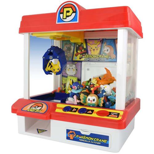 特價 Pokemon GO 精靈寶可夢 新神奇寶貝抓抓機 PC87187