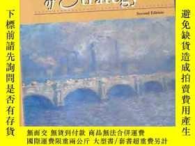 二手書博民逛書店ECONOMICS罕見OF STRATEGY【精裝版、268】Y