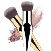 化妝刷子粉底腮紅遮瑕刷修容散粉陰影刷bb霜底妝刷初學者化妝工具  『米菲良品』