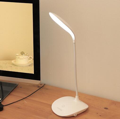 618好康又一發小檯燈 超貝LED檯燈護眼學習USB可充電夾子小迷你臥室床頭大學生書桌宿舍