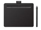 【意念數位館】2018新一代創意版 Wacom Intuos Comfort Small 繪圖板 (藍芽版)(黑) CTL-4100WL/K0