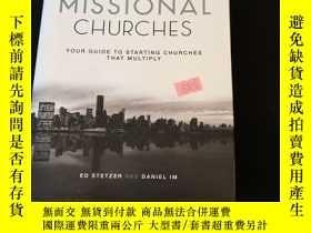 二手書博民逛書店Planting罕見missional churchesY302880 Ed stetzer and Dani